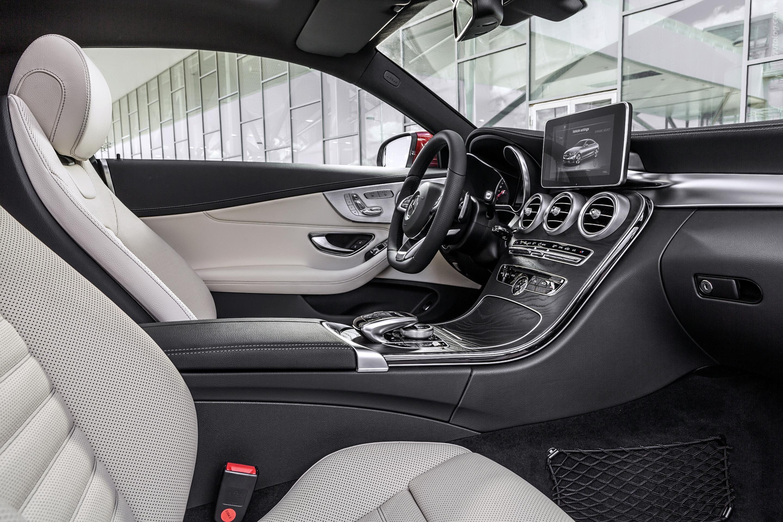 Adobe Portfolio Mercedes C Class Coupe Mercedes Benz C300 Mercedes Benz Coupe
