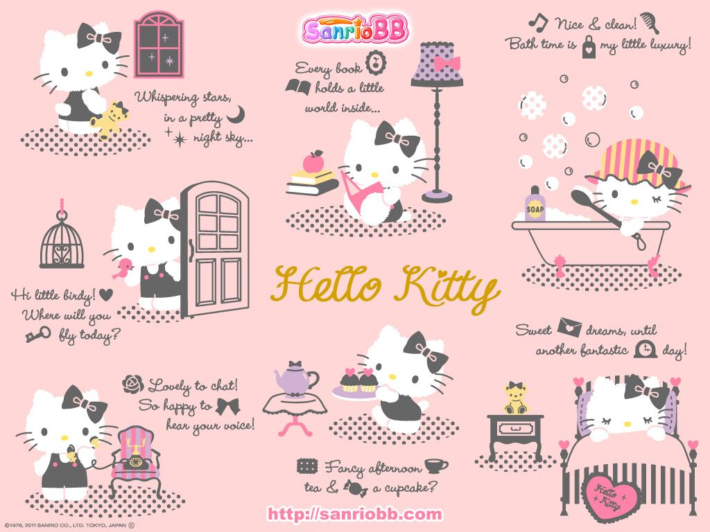 17 Best Images About Hello Kitty On Pinterest Toaster Hello