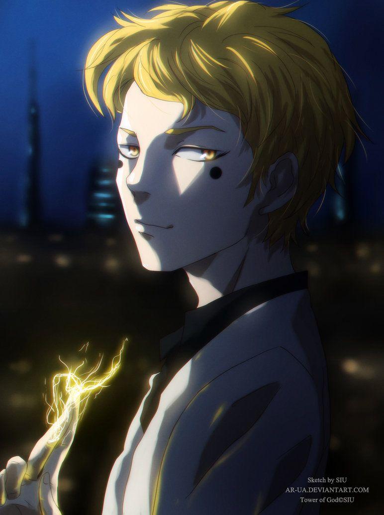 Tower Of God Lero Ro By Ar Ua Tower Anime God