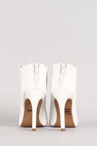 Slither - White