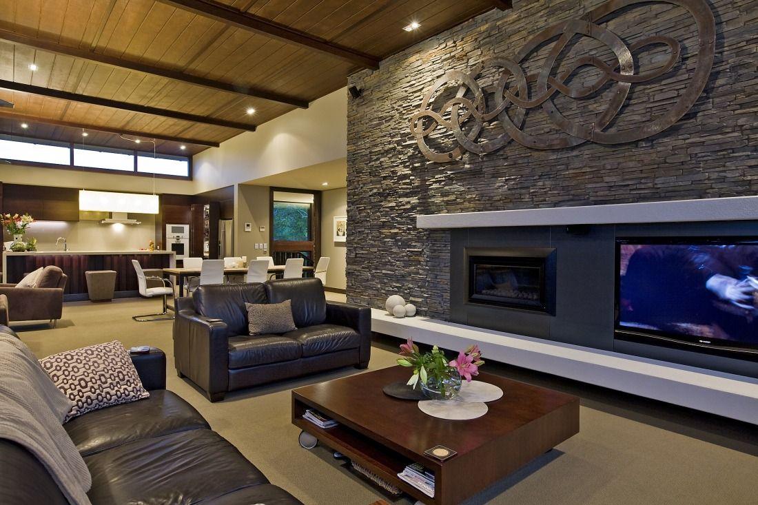 Mason Wales Architects Ross Creek House Dunedin Archipro