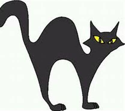 Google Free Images No Copyright Halloween Bing Images In 2020 Cat Shadow Black Cat Halloween Cat Silhouette