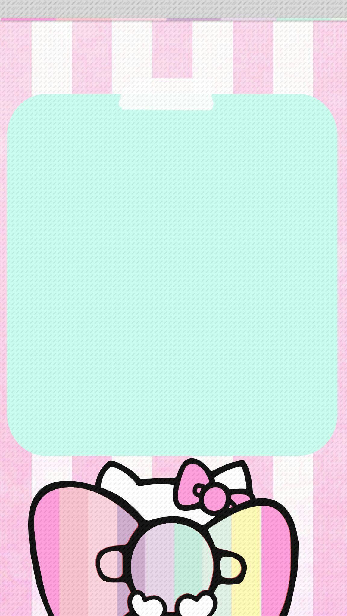 Great Wallpaper Hello Kitty Purple - 41b5b83c8cca002c61ca58f099b5dda0  Collection_125019.jpg