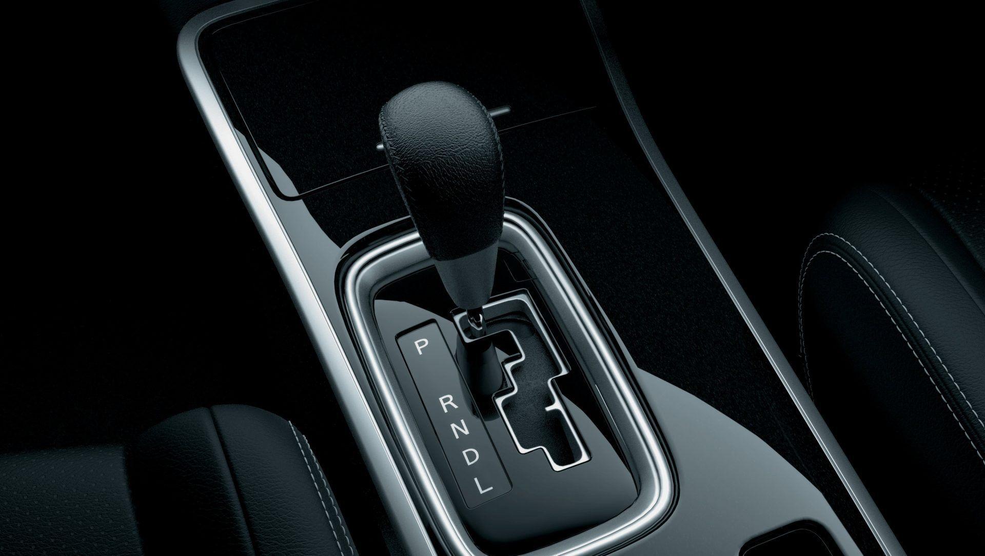 2020 Mitsubishi Outlander Interior Mitsubishi outlander