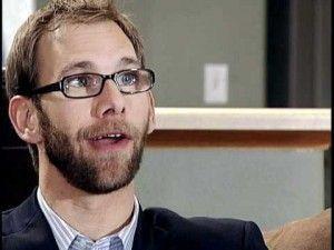 Ashton Kutcher S Twin Brother Michael Advocates For Cerebral Palsy