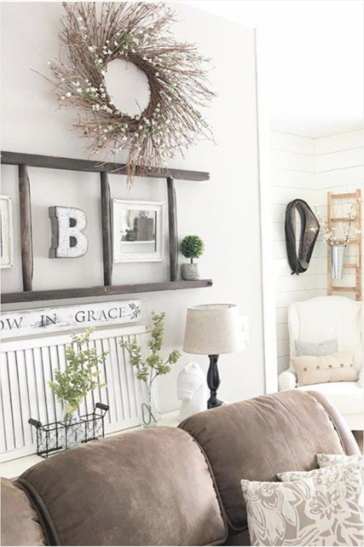 40 Stunning Farmhouse Living Room Decorating Ideas That Will Impress You Viral Decoration Modern Farmhouse Living Room Decor Farmhouse Decor Living Room Farm House Living Room