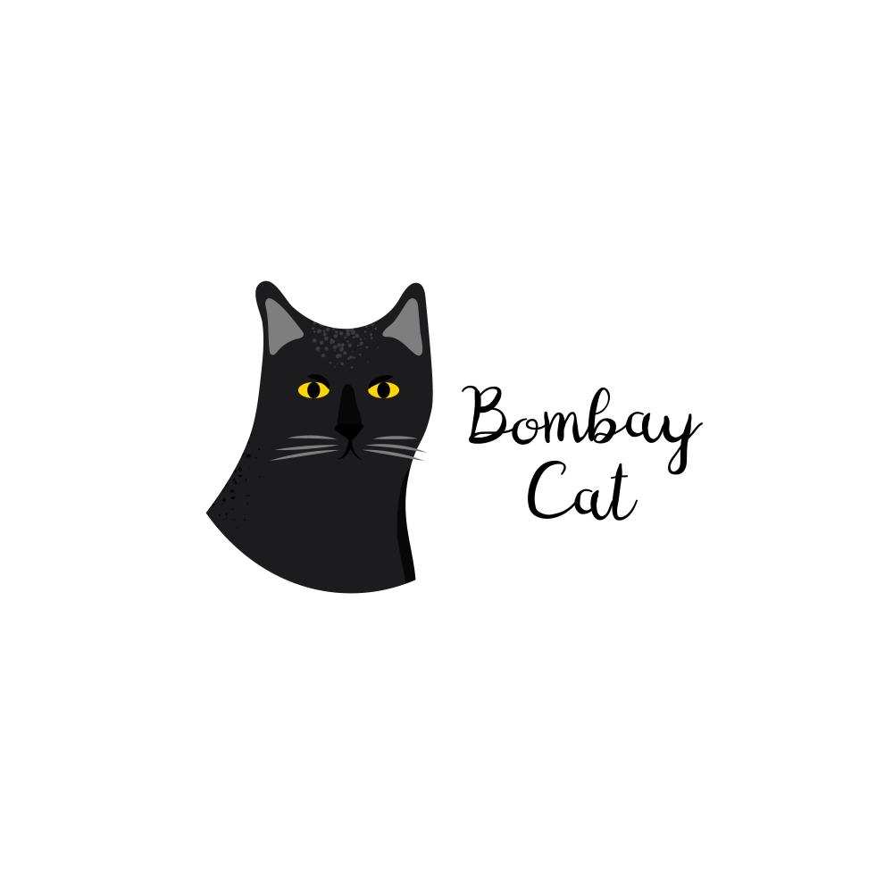 Cute Portrait Cartoon Style Cat Icon Cat Icon Cartoon Styles Portrait Cartoon