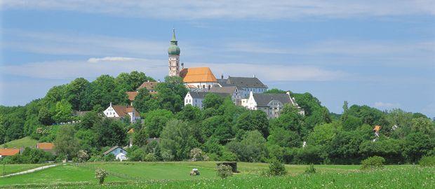 kloster andechs   Kloster Andechs