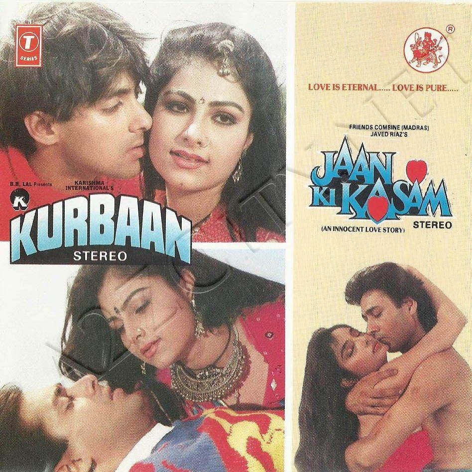 Kurbaan 1991 Flac Innocent Love Bollywood Songs Love Story