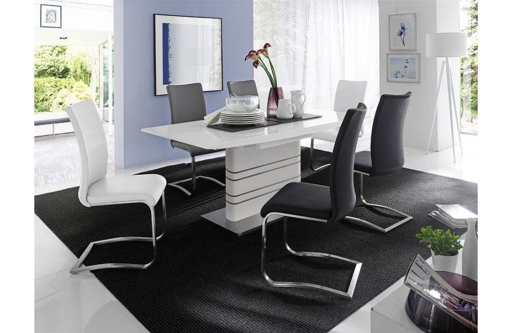 Chaise de salle à manger moderne chaise moderne meuble et canapé com