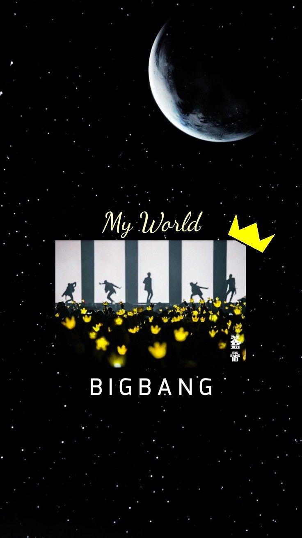 Bigbang Wallpaper Flower Boys Daesung Bigbang