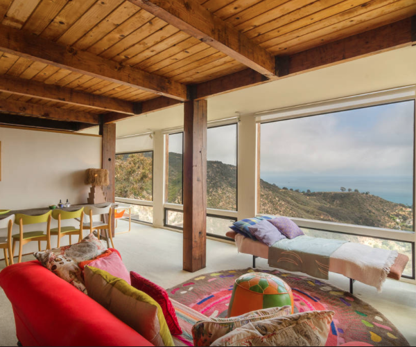 Los Angeles Staycation The Best Of Airbnb Ocean The O Jays And