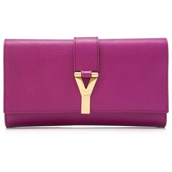 Pre-owned - Chyc handbag Saint Laurent uJ4SpzWoo