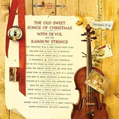 Christmas Songs And Album: Old Sweet Songs Of Christmas - Devol ...