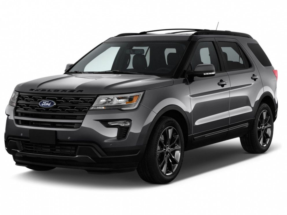 Ford Explorer Hp Concept And Review In 2020 Ford Explorer Xlt Ford Explorer New Ford Explorer
