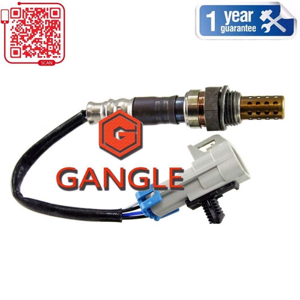 For 2006 2008 CHEVROLET  HHR  2.2L 2.4LOxygen Sensor GL-24342 12596701 12580827 234-4342