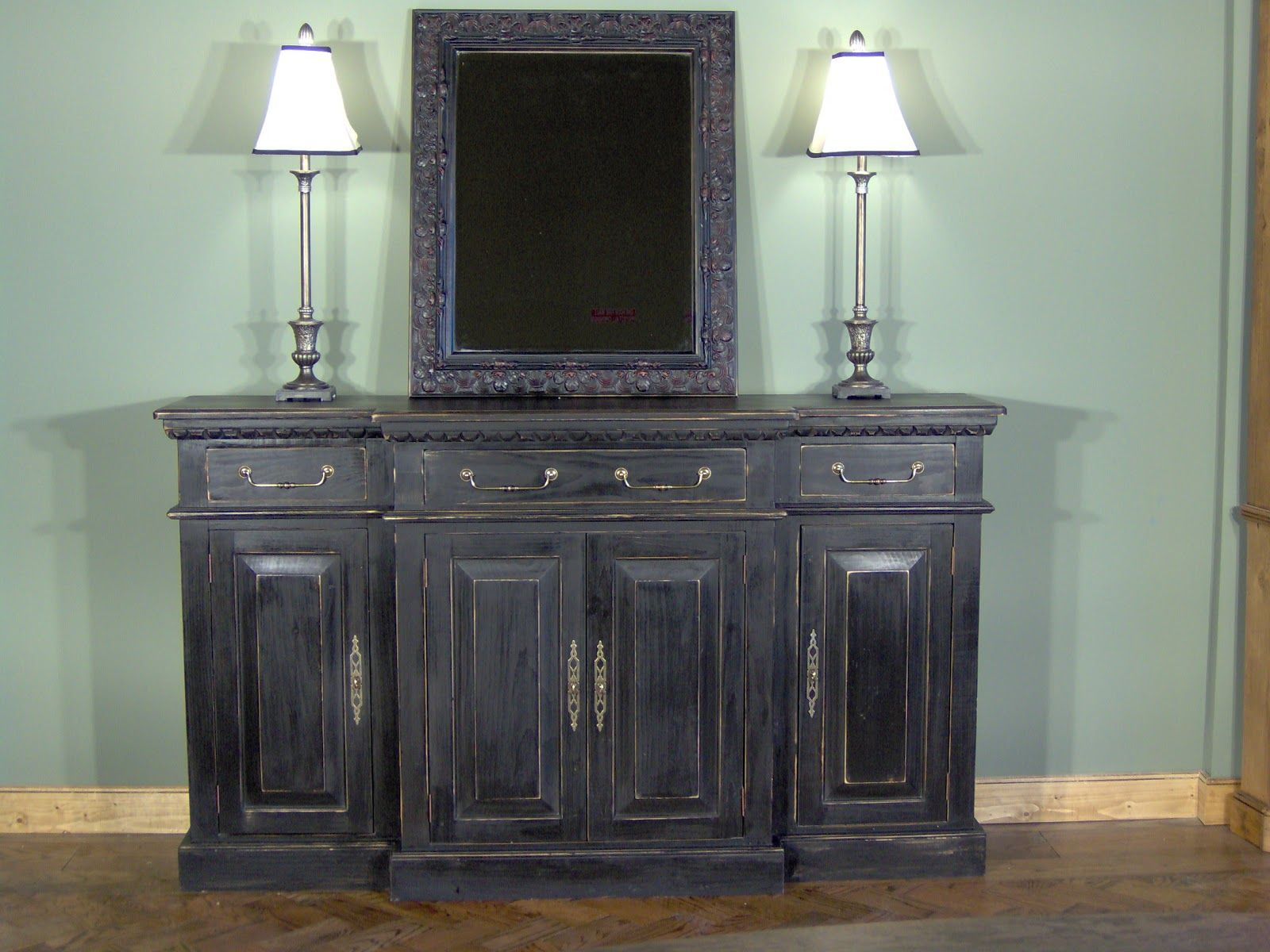 Next Up In Our Discussion Of Furniture Lingo: Finishes.