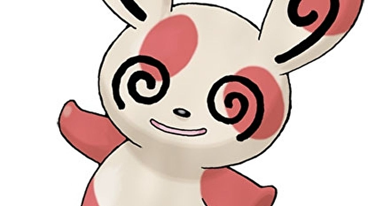 Pokémon Go Spinda quest this month explained, plus all Spinda forms listed  • Eurogamer.net trong 2021