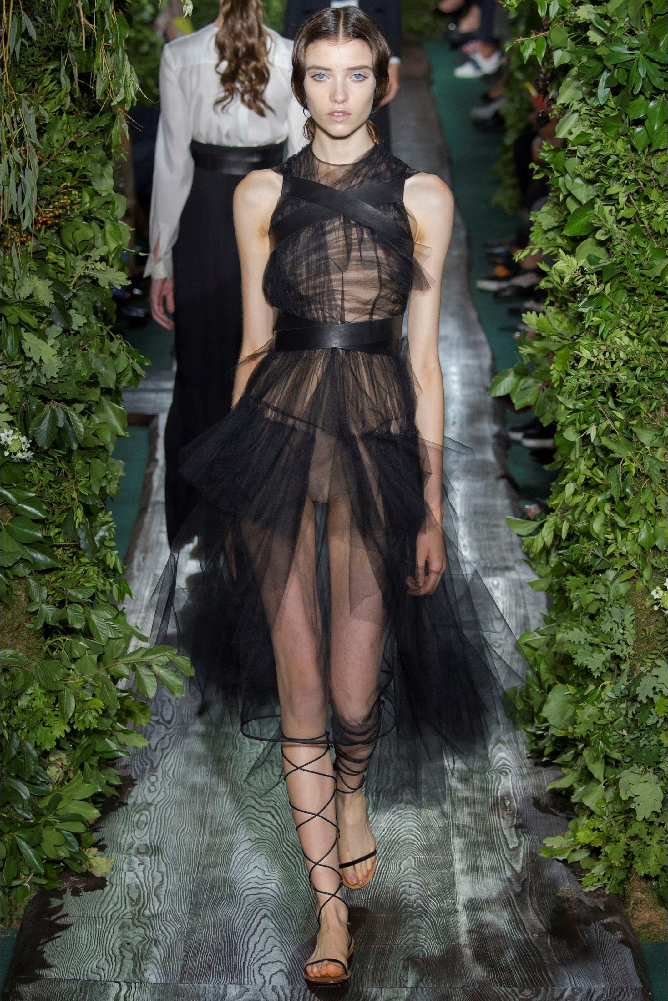Valentino, Haute Couture FW 2014-15, Paris
