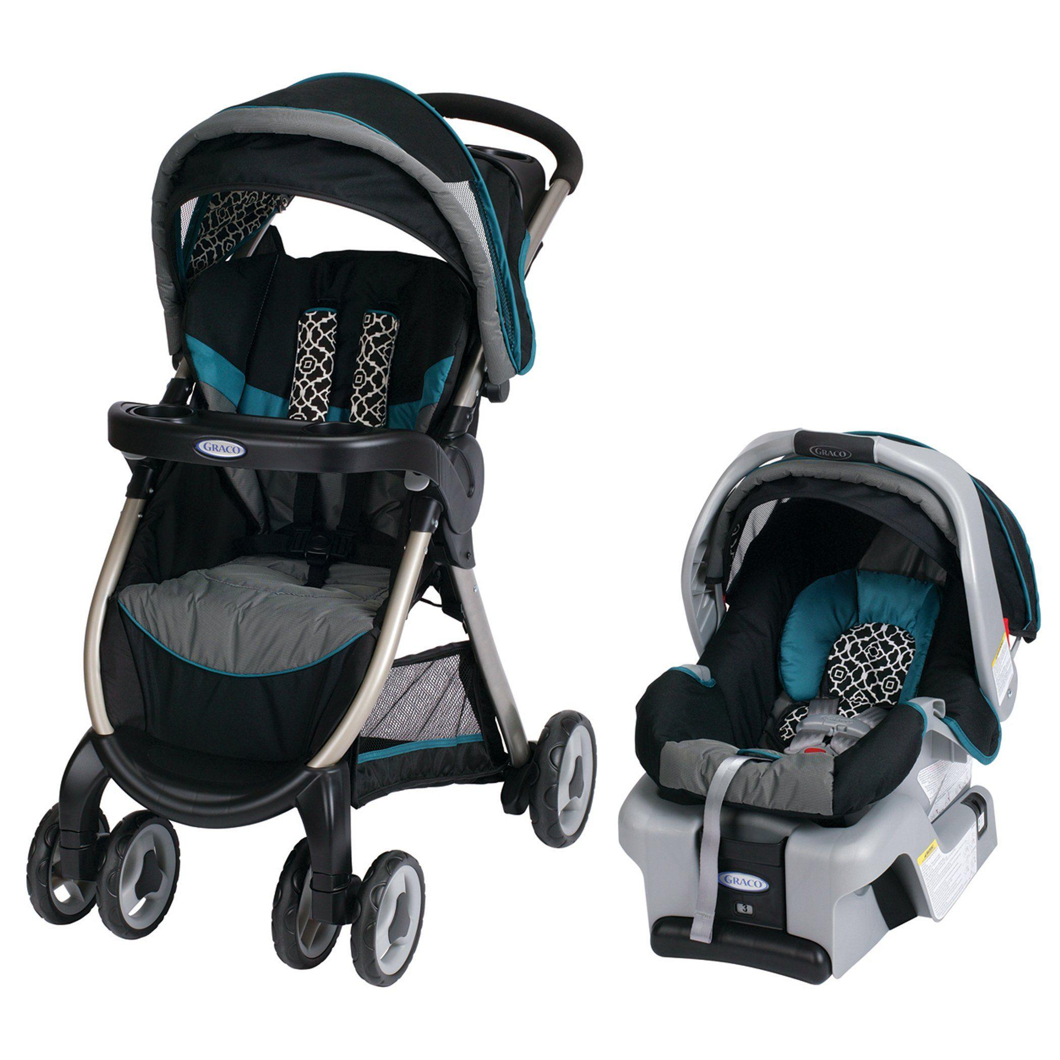 Graco Infant Car Seat di 2020