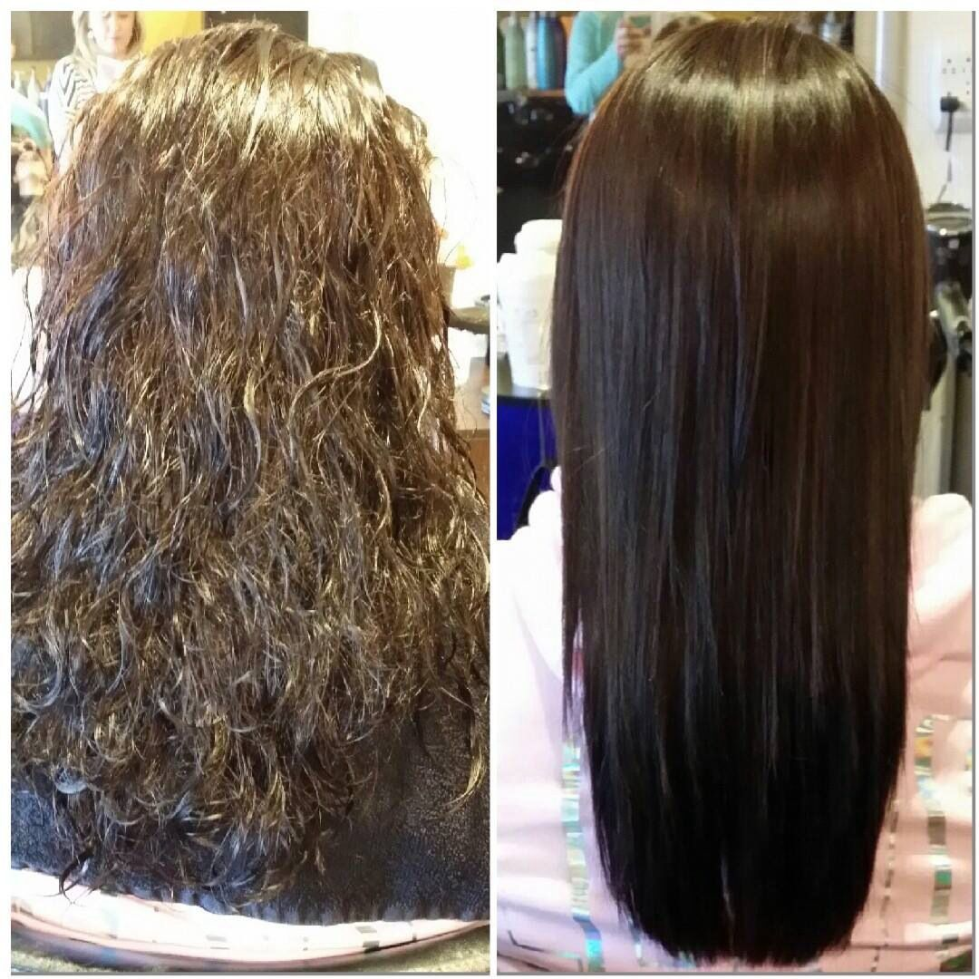 Gk Keratin Straightening Treatment Julessalon Watertown Lynn