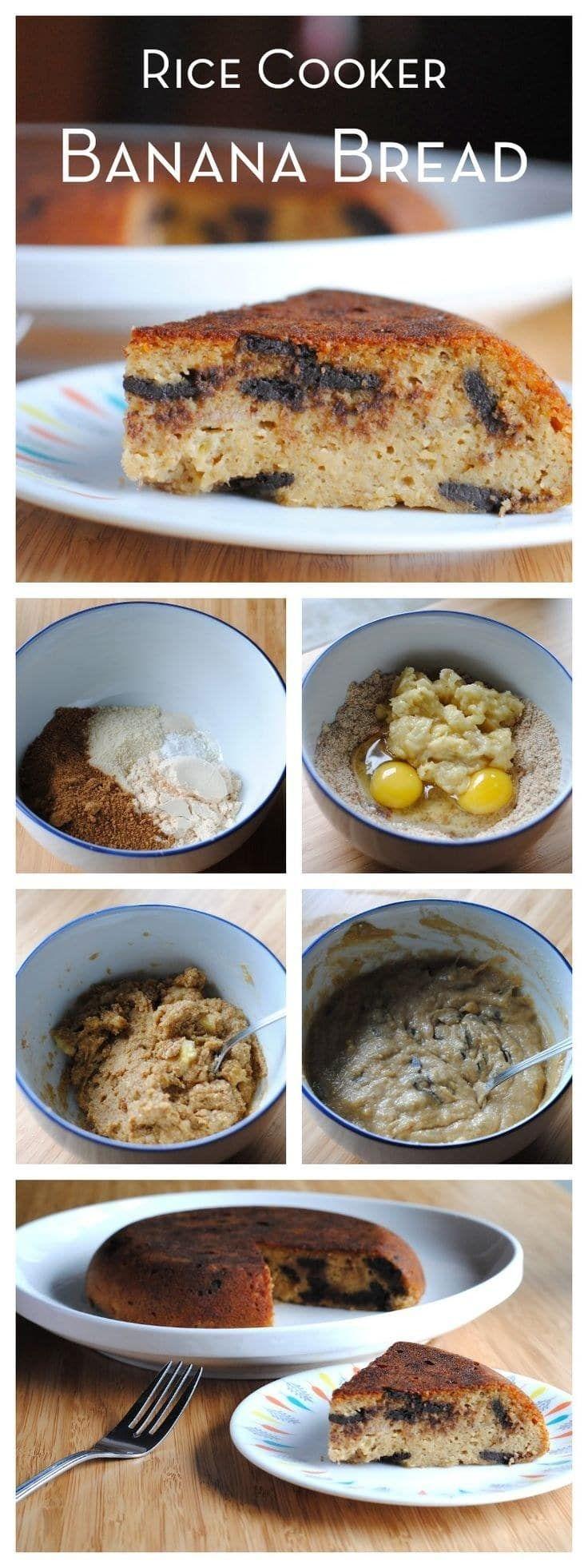 how to make sweet rice dough