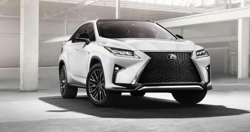 2018 Lexus Rx 350 Release Date Review Redesign The Is An