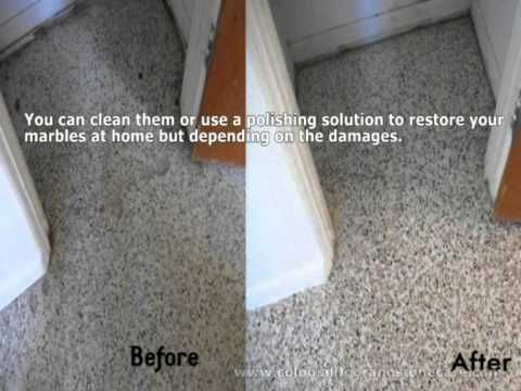 Marble Floor Cleaning Marble Floor Cleaning Wash Marble Floors How