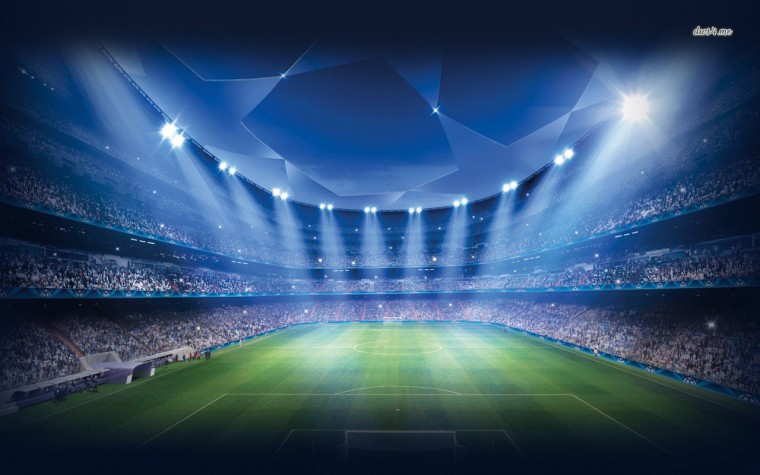 72 Football Stadium Wallpaper On Wallpapersafari Stadium Wallpaper Football Wallpaper Field Wallpaper