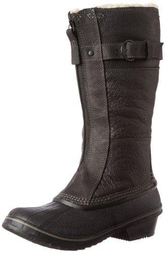 5fb93fba02f4e Amazon.com: Sorel Women's Winter Fancy Tall Boot: Shoes   Shoes! and ...
