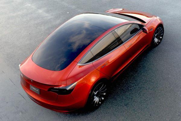 Tesla Model 3 Release Date, News & Update | Release date ...