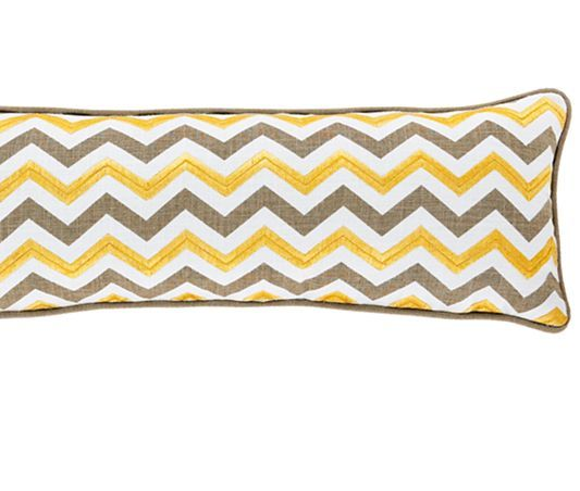 Happy Chic by Jonathan Adler Lola Zigzag Pillow - jcpenney