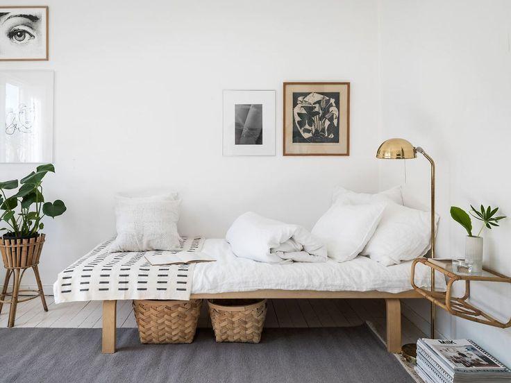 Serene Studio Apartment Apartment Decor Apartment Inspiration Home