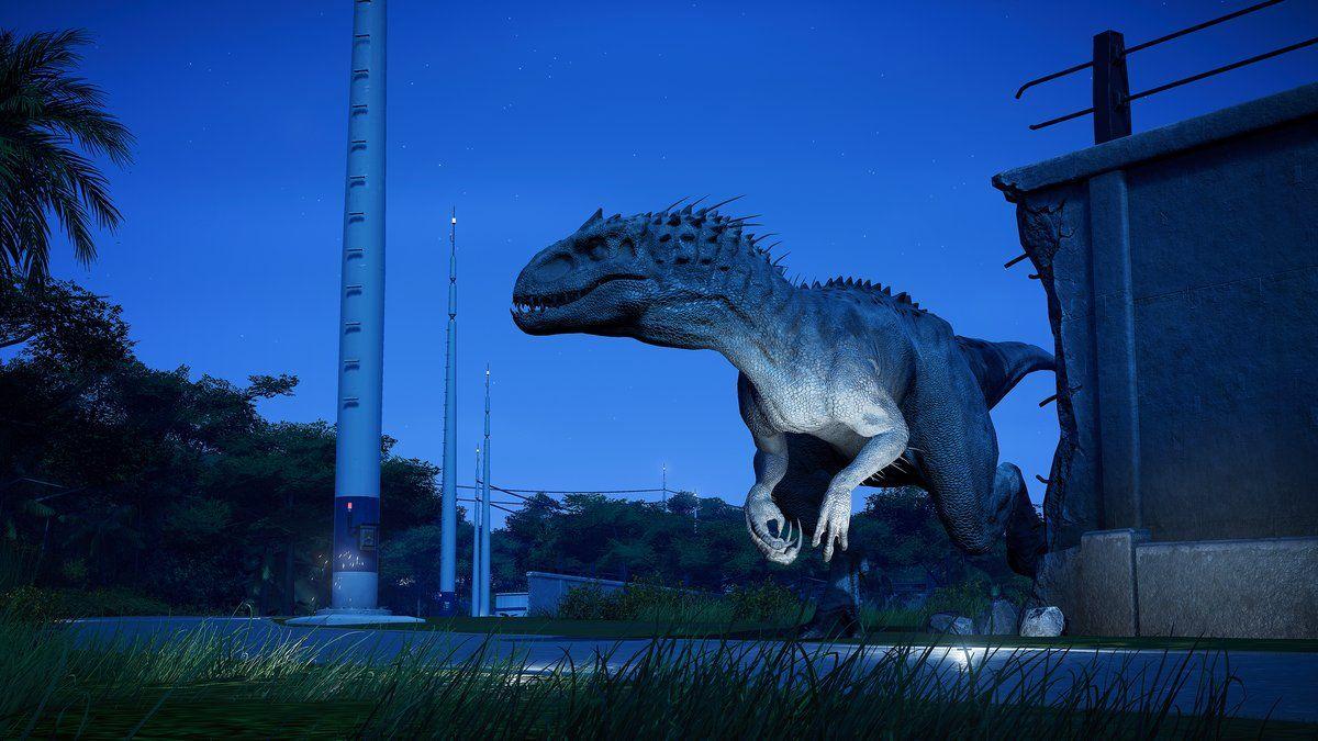 JW Evolution on (mit Bildern) Jurassic world dinosaurier