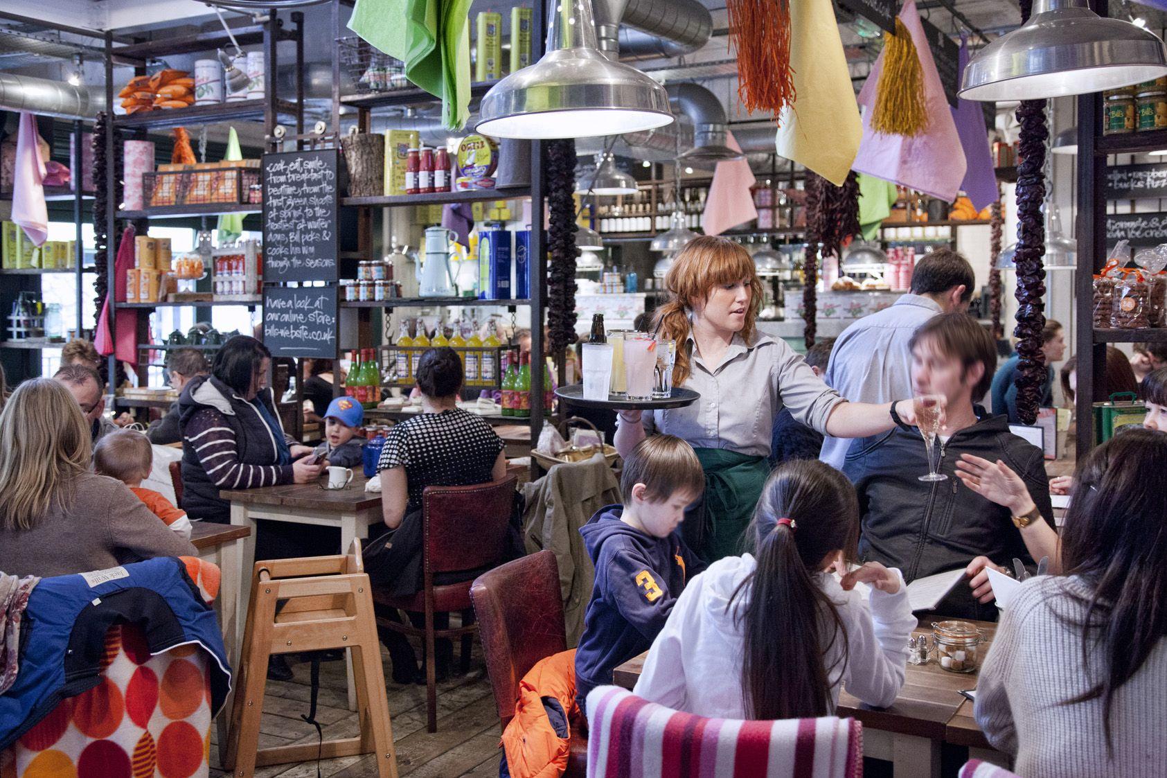 busy restaurant interior. Modren Interior A Busy Restaurant Interior For Busy Restaurant Interior S