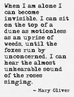 Mary Oliver | Poetry | Pinterest