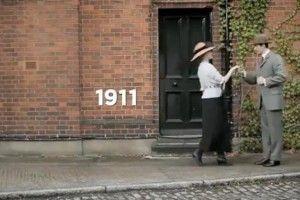 beautifull fashion video, saloona