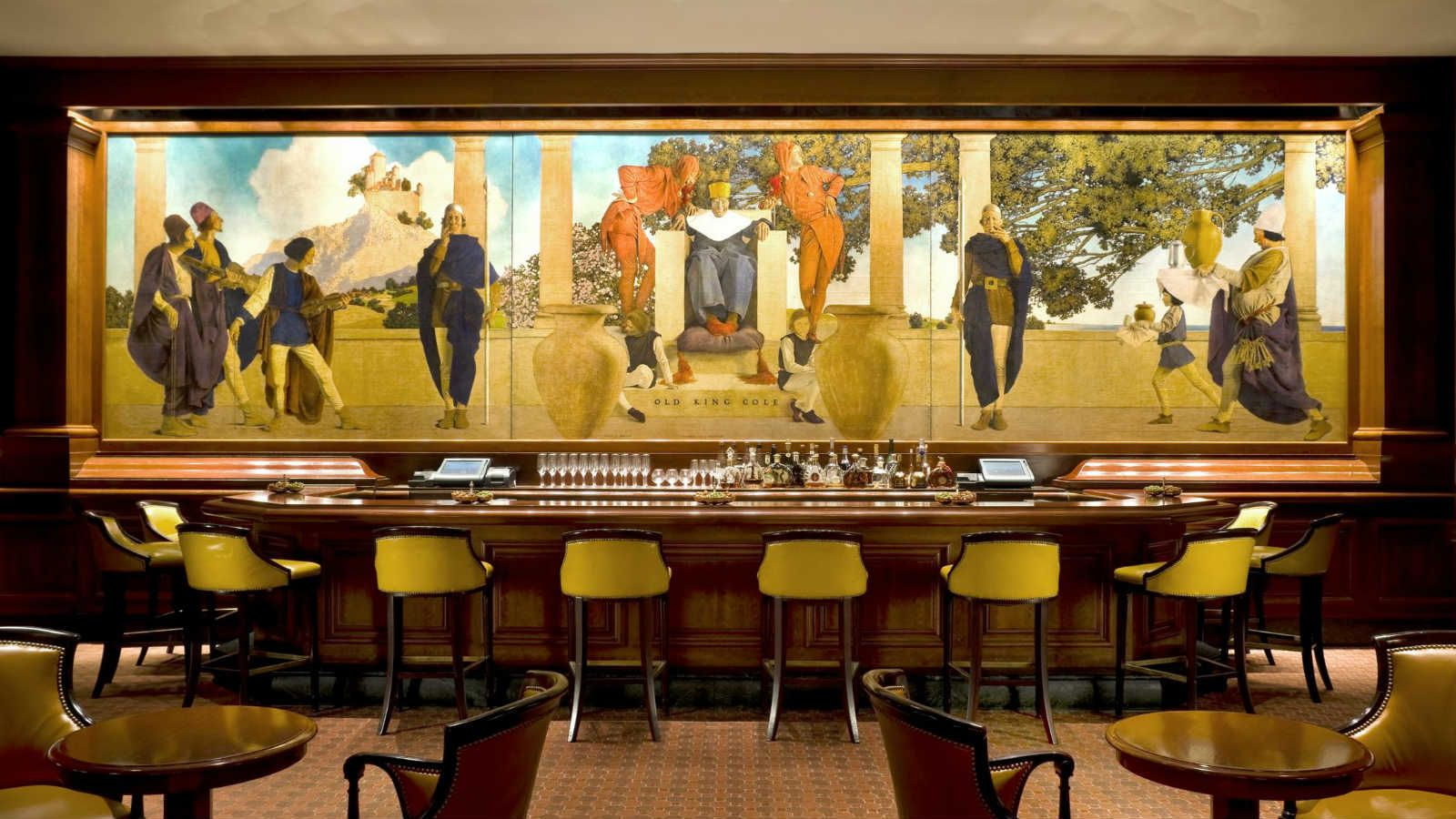 John Delucie Has Since Become The Proprietor And Executive Chef Of Lion Bill S Crown Three Manhattan Most Celebrated Restaurants