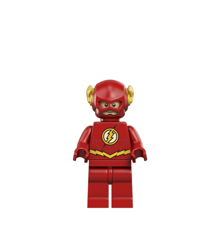 The Flash - Characters - DC Comics Super Heroes LEGO.com ...