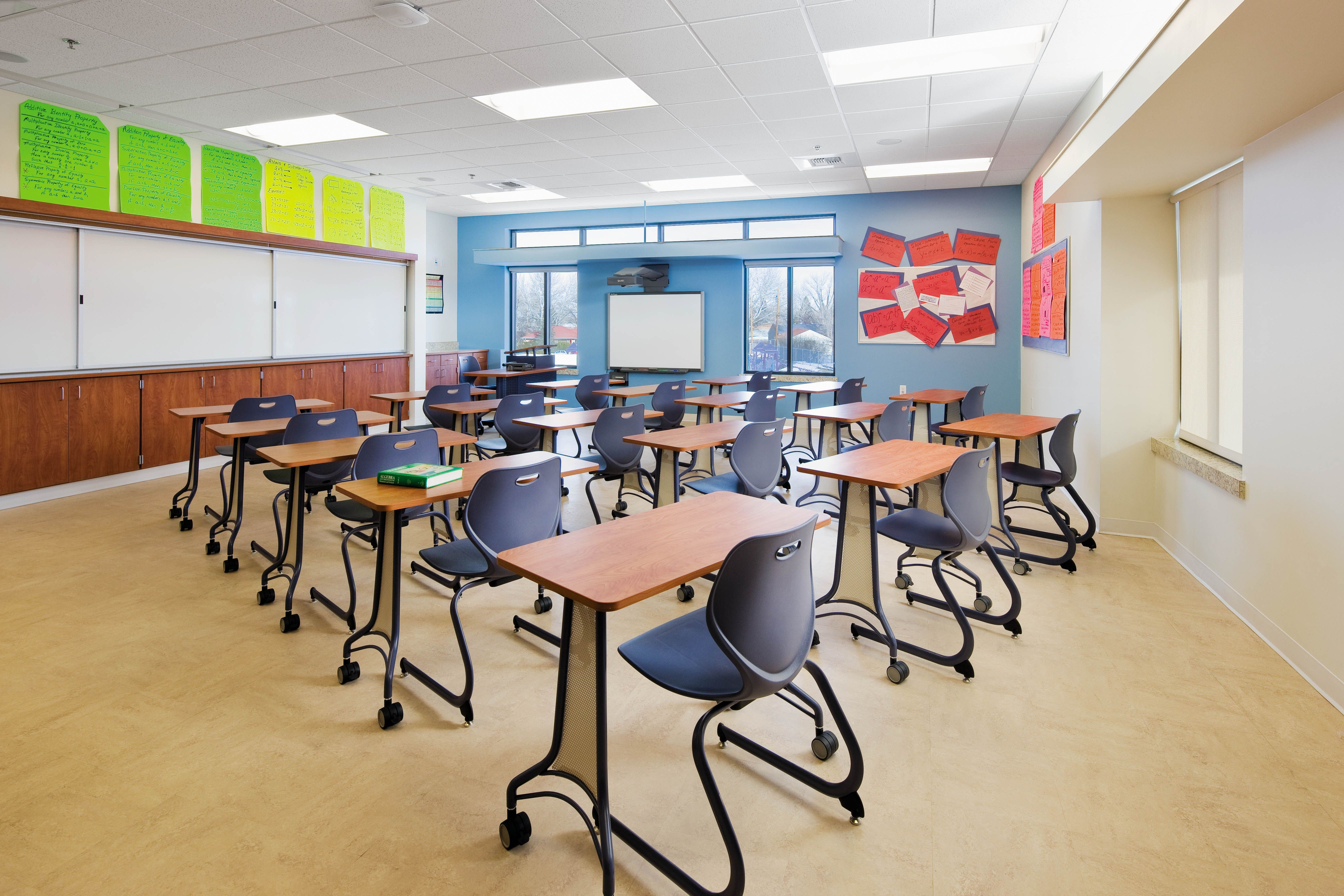 Gentil KI Is The #1 Supplier Of Educational Furniture Solutions. Here Is KIu0027s  Intellect Wave