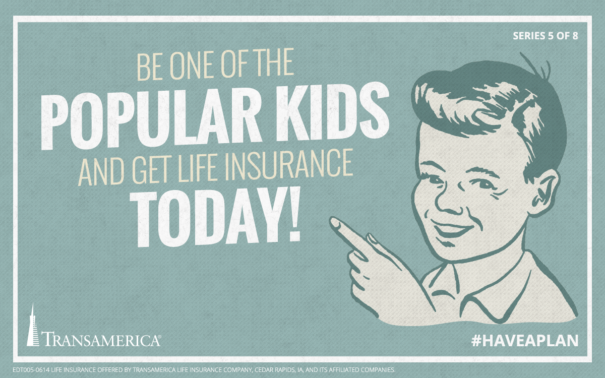 Should you #HaveAPlan? Start thinking about the future today!