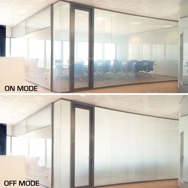 Specialists In Privacy Glass Switchable Glass Intelligent Glass Electric Glass Smart Glass 1 Smart Glass Glass Office Partitions Privacy Glass