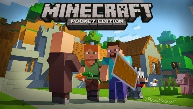 Minecraft Mod Apk 1 15 0 51 Download Unlocked Minecraft Mods Minecraft Pocket Edition
