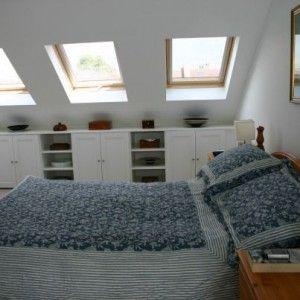 1930s House Loft Conversion Google Search Attic Renovation Attic Rooms Small Attic Room