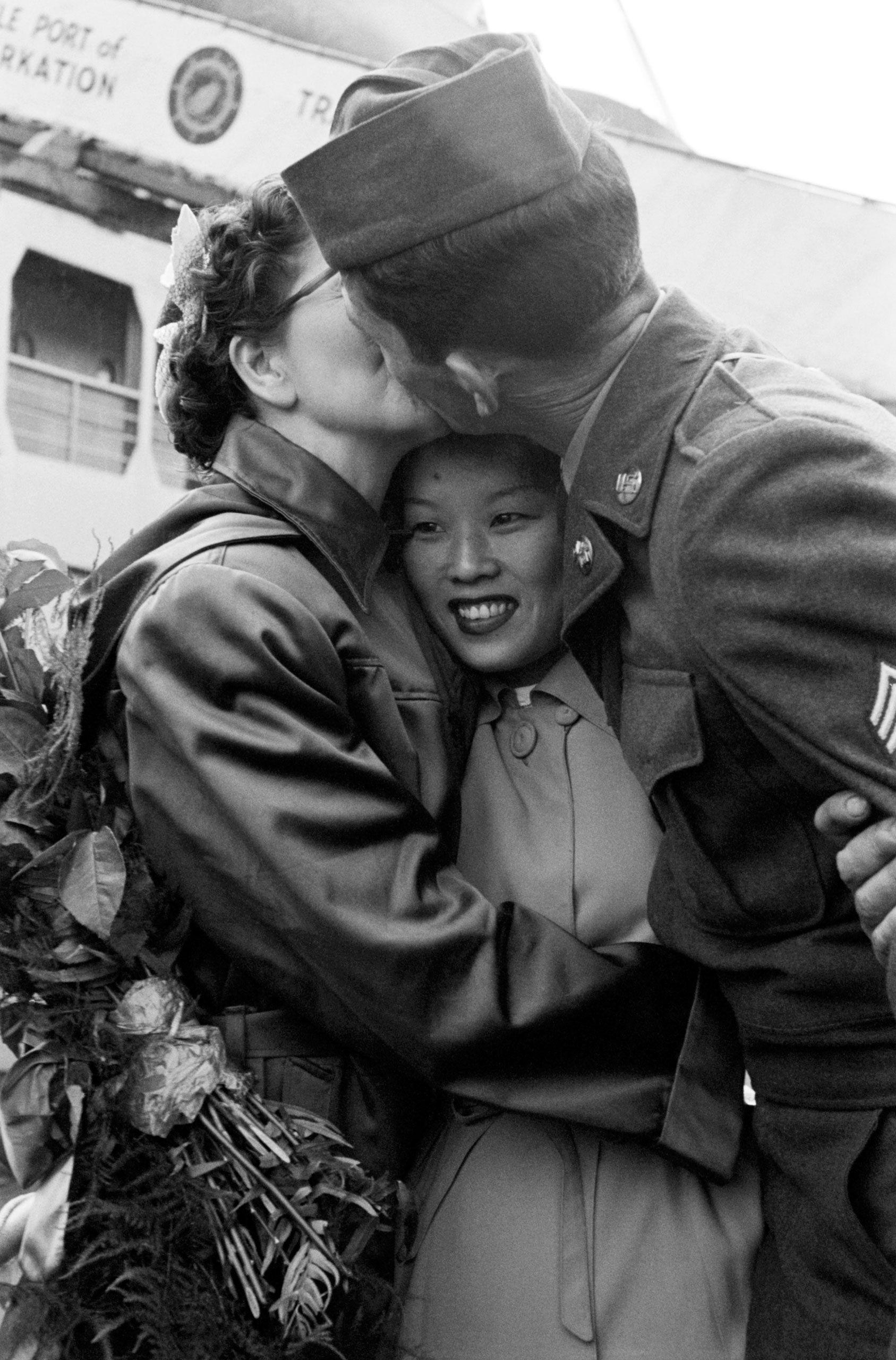 Korean War Essay Question...?