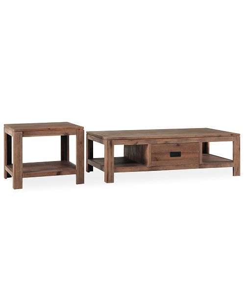 Best Champagne Tables 2 Piece Set Coffee Table And End Table 400 x 300
