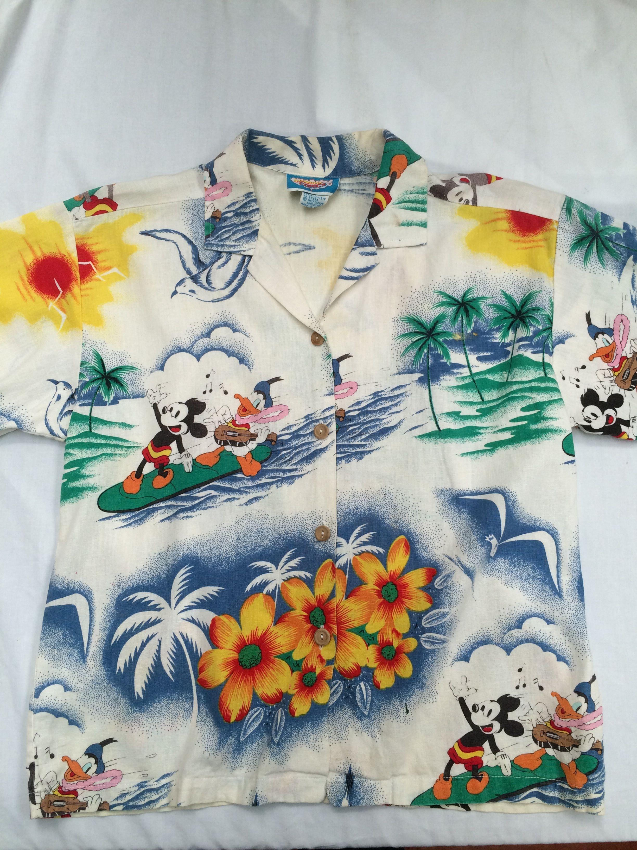 Disney Hawaiian Shirt Sale - BCD Tofu House 660d7401f
