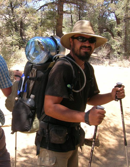 My 2013 Backpacking Gear List 11 Lb Base Weight