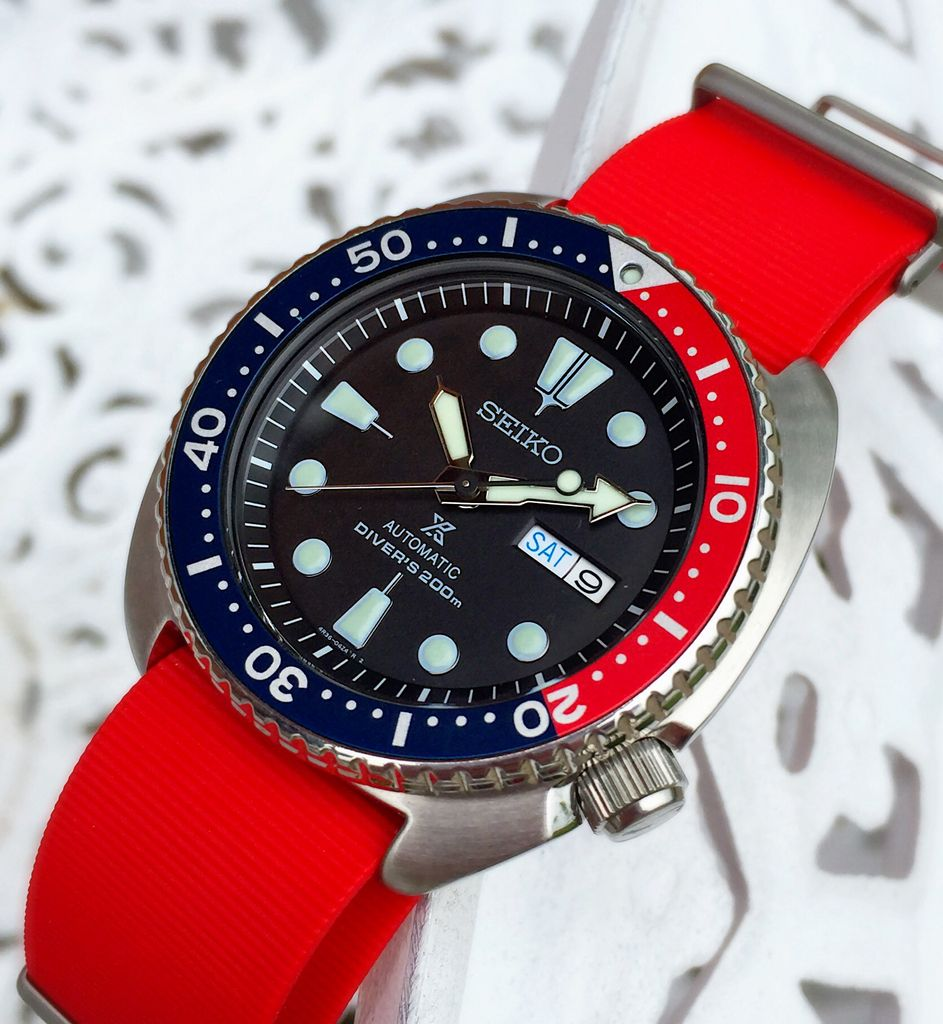 Seiko Srp779 Vs Padi Page 2 Watch In 2019 Seiko Seiko