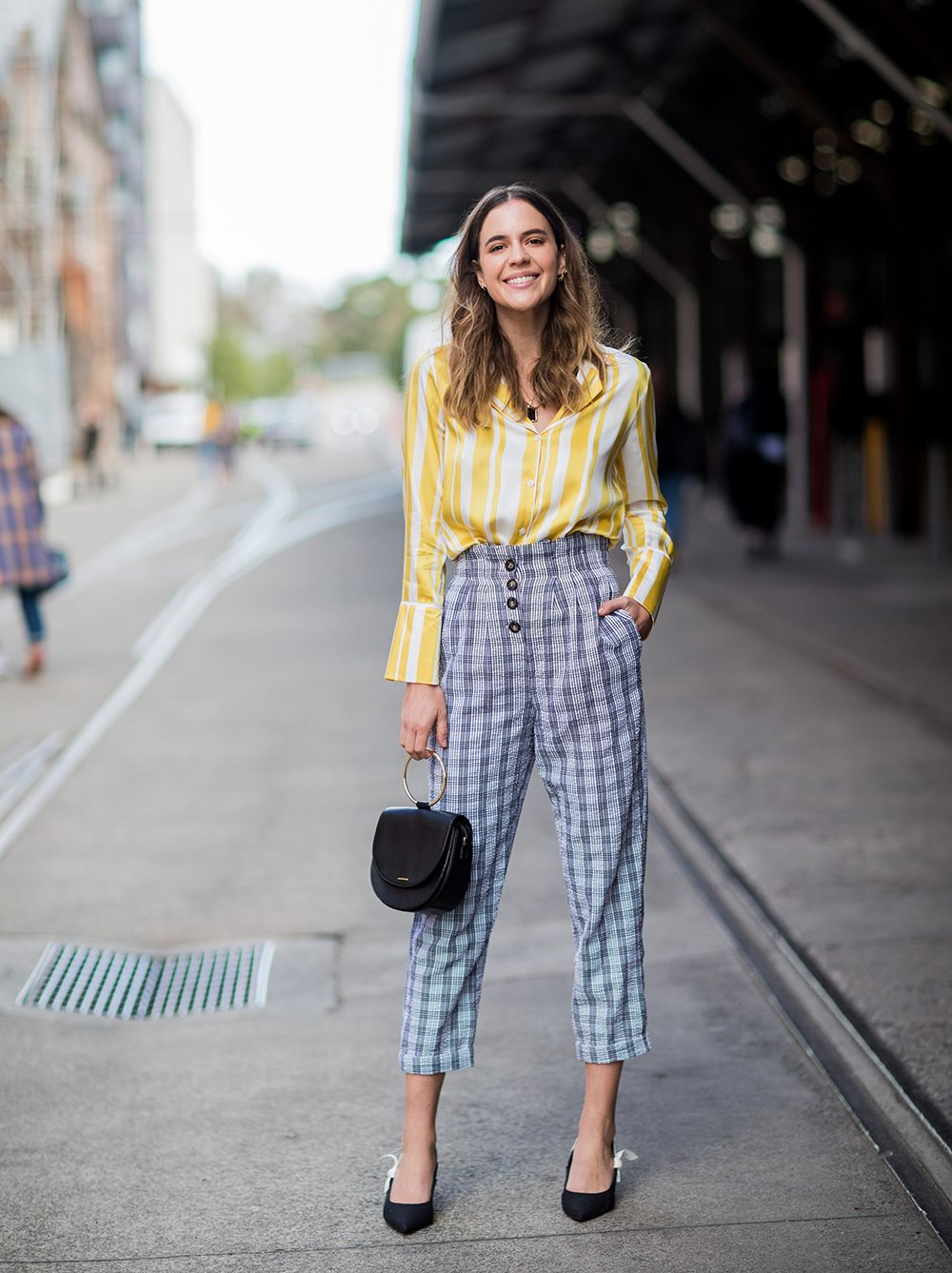 Discussion on this topic: Street Style Guide to Summer Work Attire, street-style-guide-to-summer-work-attire/
